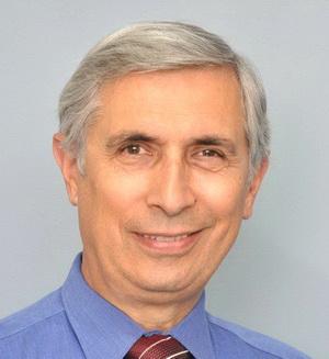 Br John Ciric, Pacific Region Secretary